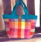 Lunch Bag - kleine Tasche - Kindertasche